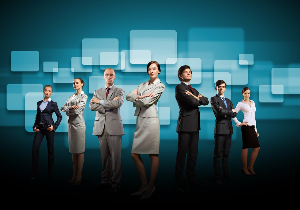 Quand certains intègrent une équipe d'intrapreneurs au sein d'un groupe, ils se sentent différents et le montrent...