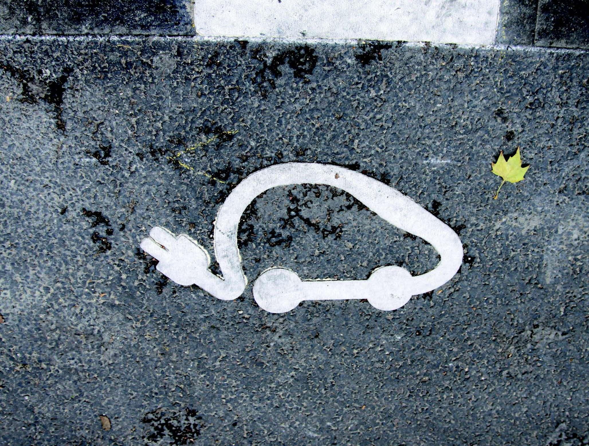 Signe haï des propriétaires de voitures à Paris, Lyon, Bordeaux… car il signifie moins de places pour se garer
