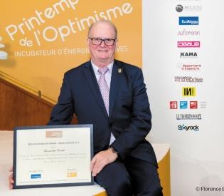 Prix de la Culture du Rebond 2016 : Looten, l'immortelle