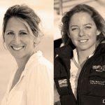Maud Fontenoy & Alexia Barrier : les nouvelles ambassadrices des territoires maritimes