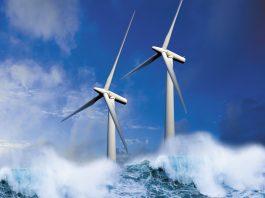 La vague de l'éolien off-shore monte en puissance…