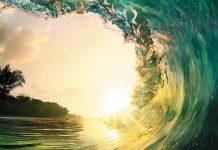 Une énergie à portée de main que le surfeur peut ressentir parfois...
