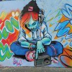 La street art et sa «démarginalisation» : de la galère à la galerie
