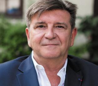 La France des Solutions – Portrait de Jean-Marc Borello, groupe SOS