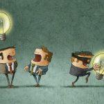 Le voleur d'idées n'est jamais loin…