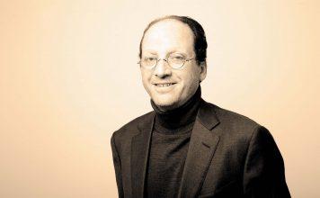 Patrick Levy-Waitz, président de la Fondation Travailler Autrement, PDG d'ITG, leader du portage salarial