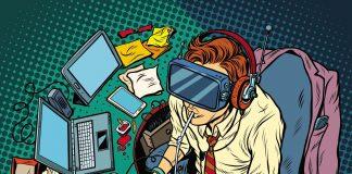 Celui qui accompagne au mieux la transformation digitale n'est pas forcément un geek passionné de technique...