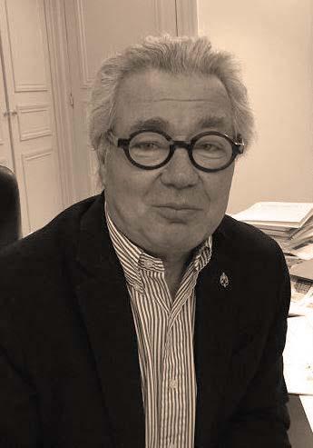 Didier Chenet Président du GNI