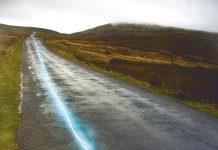 Sous les vieilles routes, de nouvelles voies…