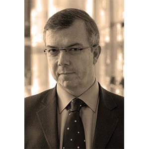Jean Marc Rietsch, expert international en dématique, président du Digital Information Institute ou D2I