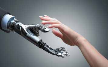 Et l'homme créa le robot...