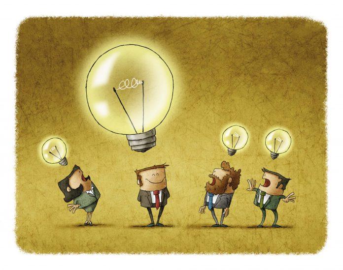 Repérage des plus grands pourvoyeurs d'idées, le nouvel enjeu