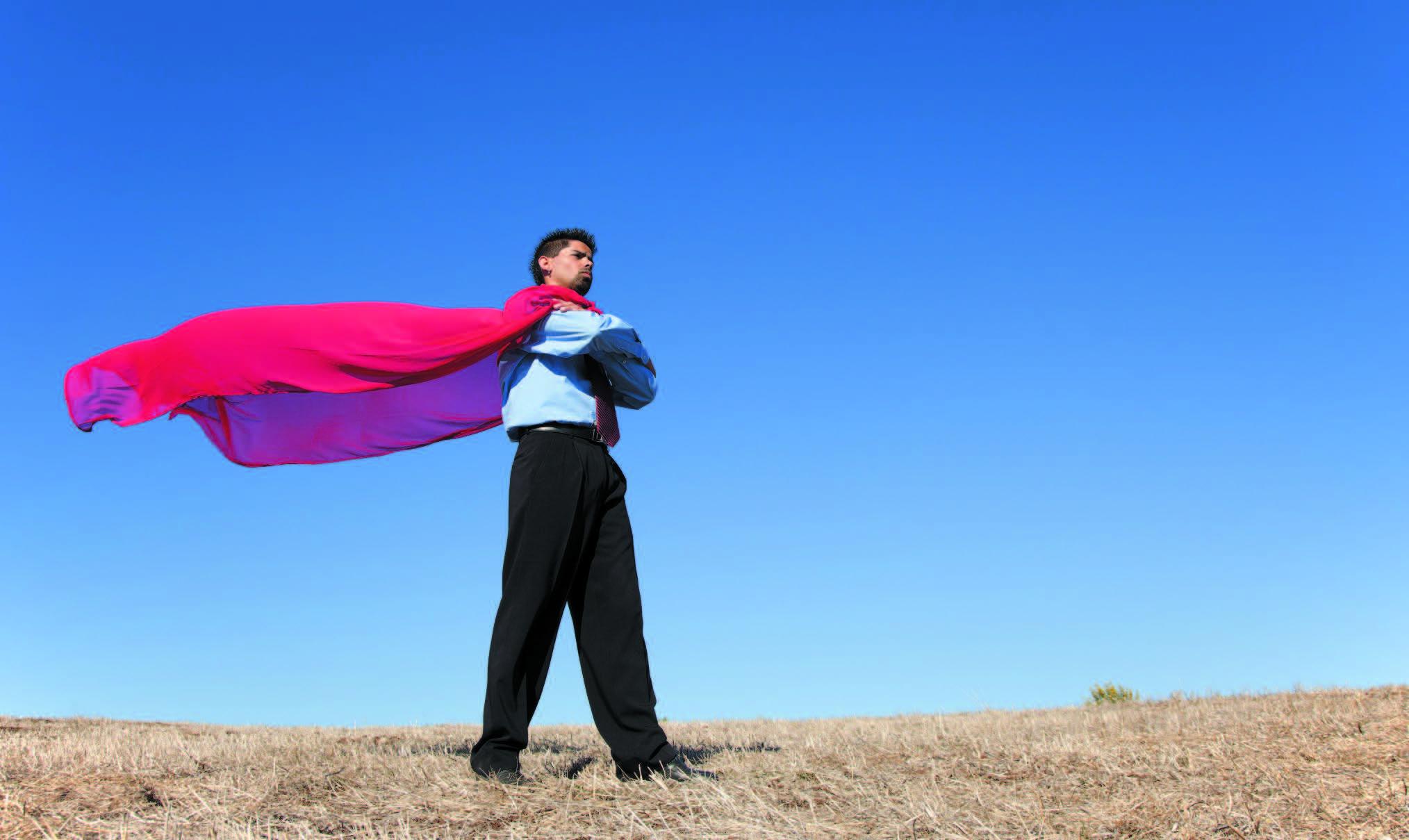« Club des entrepreneurs super héros, ça le faisait grave ! Où sont-ils ? »