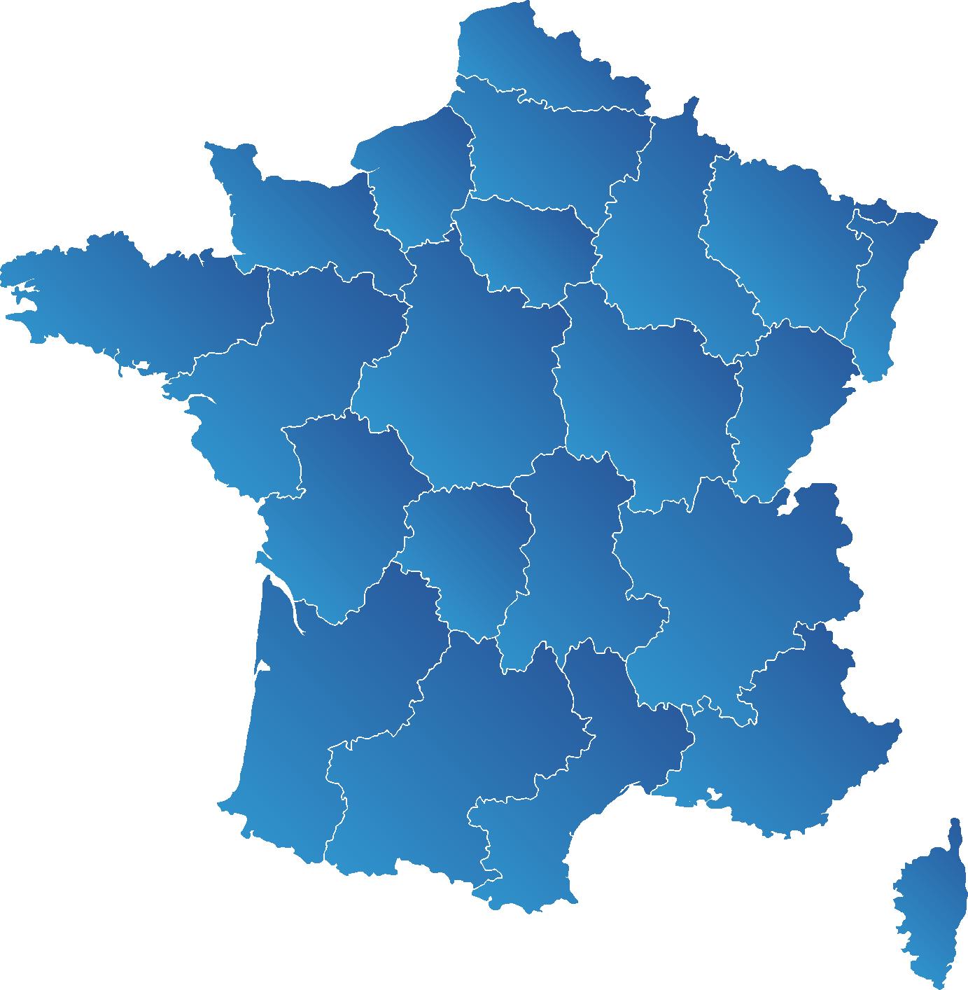 La réforme de l'organisation territoriale