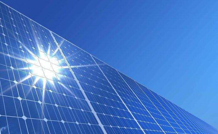 Des voitures aux panneaux photovoltaïques, pour que le territoire rayonne à nouveau…