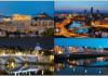 Le 1er juillet, Rome a succédé à Athènes, qui a succédé à Vilnius, qui a succédé à Dublin…