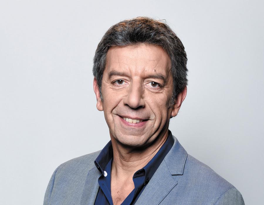 Médecin, animateur TV et radio, mais aussi entrepreneur. Michel Cymes lance Betterise, une plateforme numérique de santé ultra personnalisée, car lui aussi a sa petite idée sur les soins de demain…