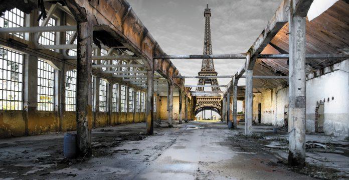 Paris dans 20 ans selon nos intellectuels