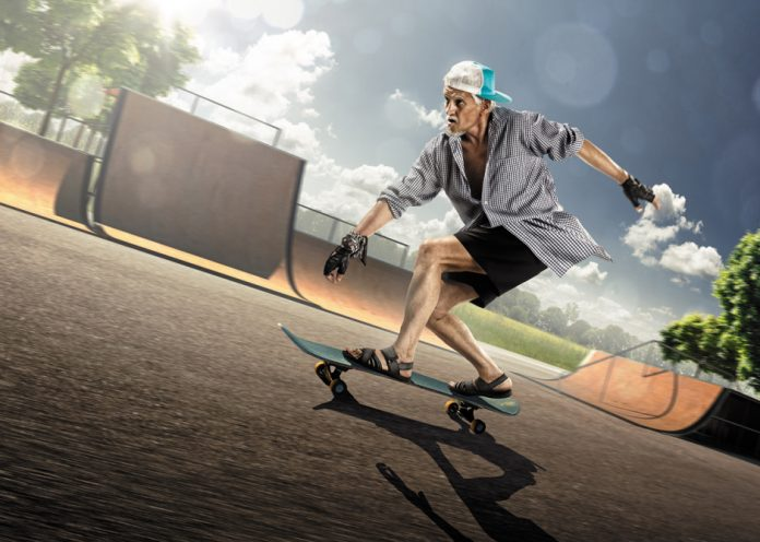 « Une prothèse auditive améliorée ? Bof ! Proposez-moi plutôt un skate connecté »