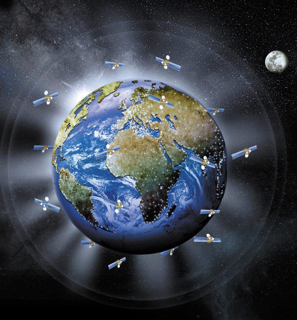 Bientôt un code de l'orbite à prendre en compte pour éviter les accidents ?