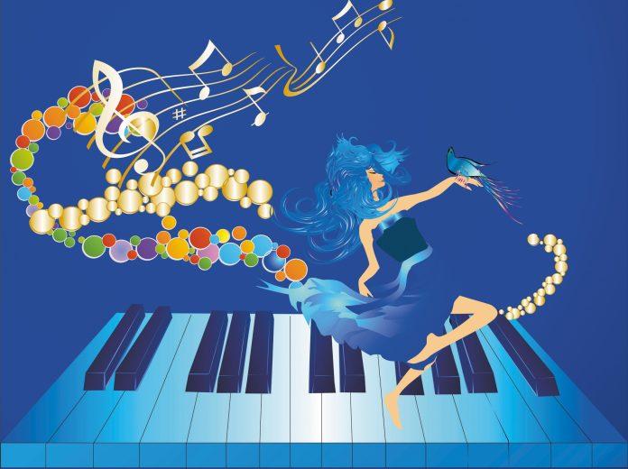 La fée marraine des entrepreneurs qui met en musique leurs parcours…