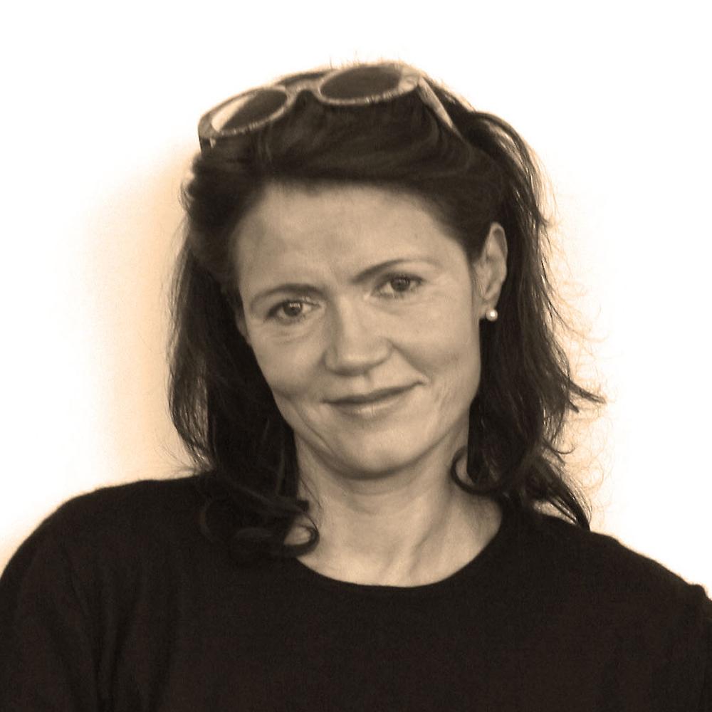 Jeanne Bordeau Fondatrice de l'Institut de la qualité d'expression