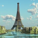 Et si le changement climatique remodelait entièrement la configuration des villes ?
