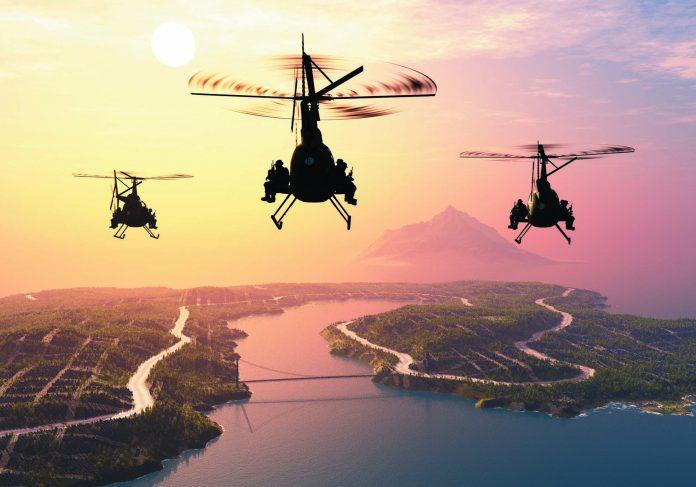 Les activités de défense, lorsqu'elles atterrissent sur un territoire, amènent aussi dans leurs bagages un état d'esprit d'innovation.