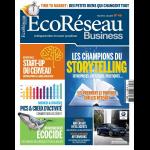 EcoRéseau Business n°46 Janvier 2018