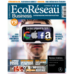 EcoRéseau Business n°50 Mai 2018