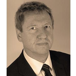 Pascal Junghans, Responsable de l'activité prospective, entreprise et personnel, enseignant à l'université de Paris Dauphine, chercheur-associé au CEREGE (EA CNRS)