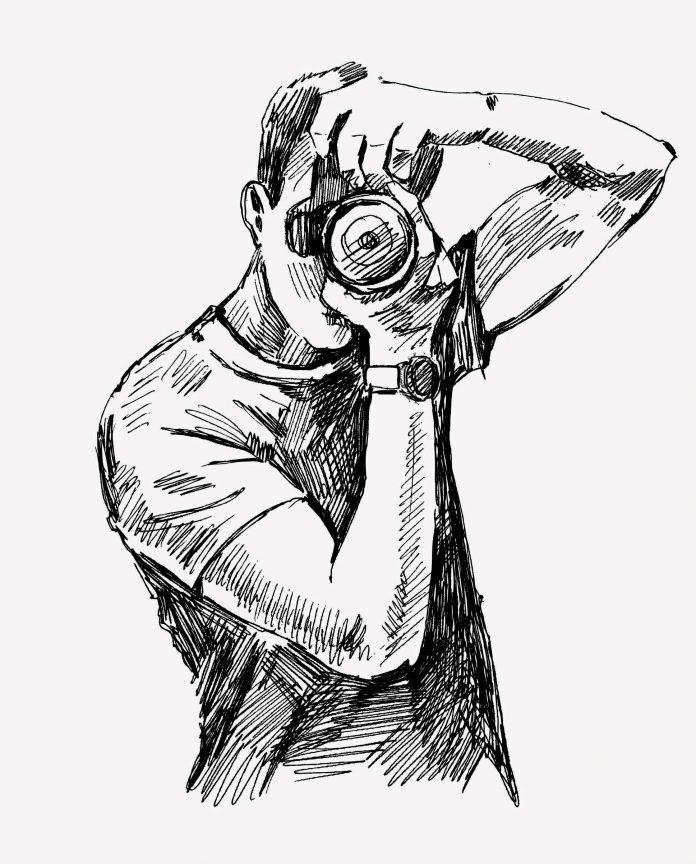 Paparazzi, une activité entre ombre et lumière...