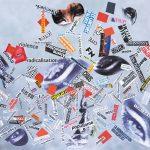 Tableau ''Tendances en langage'' economie 2016 , Jane Bee