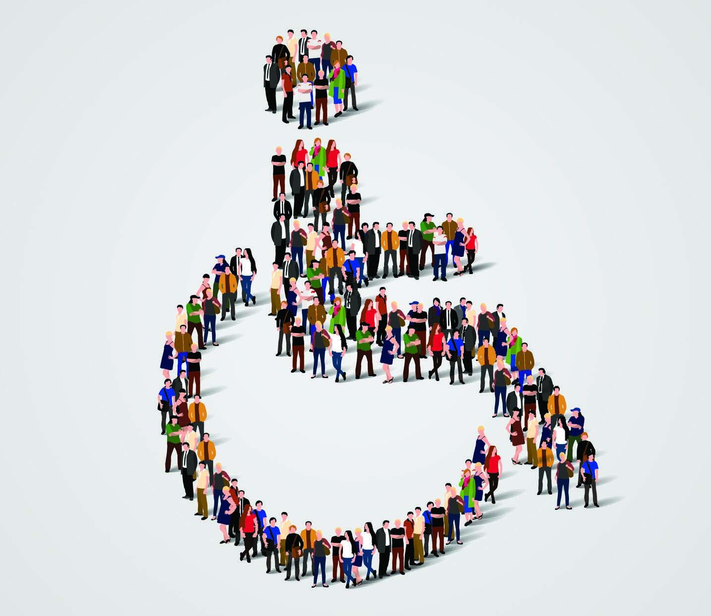 Ecoreseau Business Rse Les Programmes Handicap Dans Les