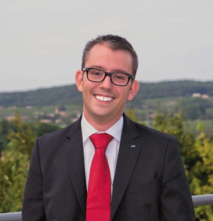 Par Julien Bourgoin Président National 2017 de la Jeune Chambre Economique Française.