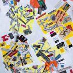 Tableau ''Tendances en langage'' culture 2016 , Jane Bee
