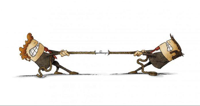 Oppositions artificielles et stériles ? Le plus sûr moyen d'user le pays jusqu'à la corde…