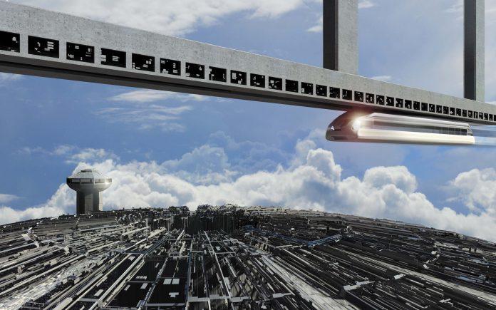 Un avenir possible sans le rail ?