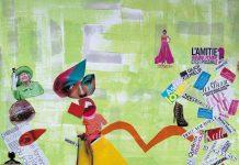 Tableau ''Tendances en langage'' FEMMES 2016 , Jane Bee