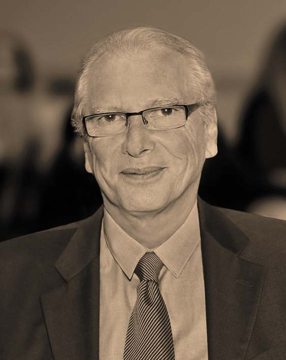 Jean-Daniel Mondin Président Guinot Mary Cohr