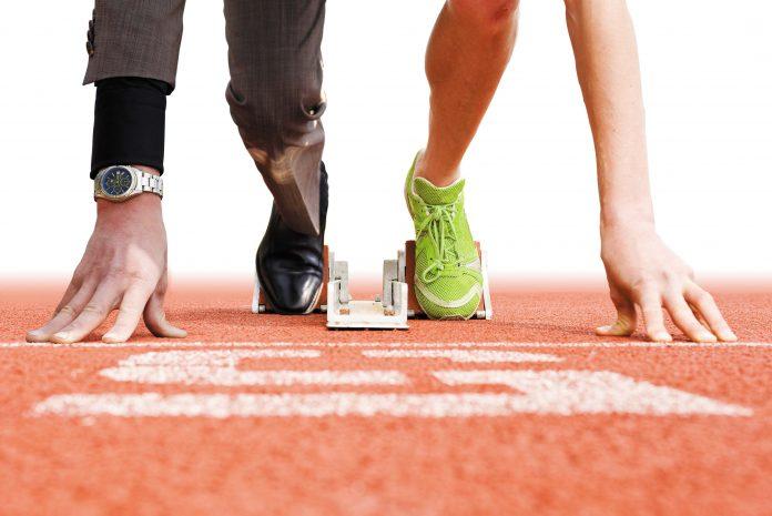 La première vie de sportif, un tremplin vers la deuxième ?