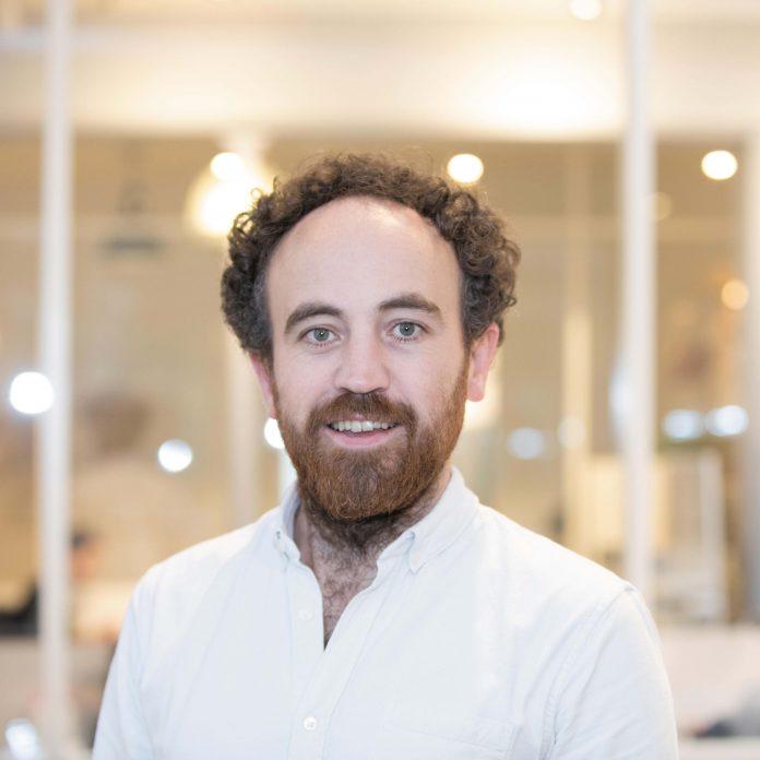 Bruno Raillard Partner chez Otium Venture