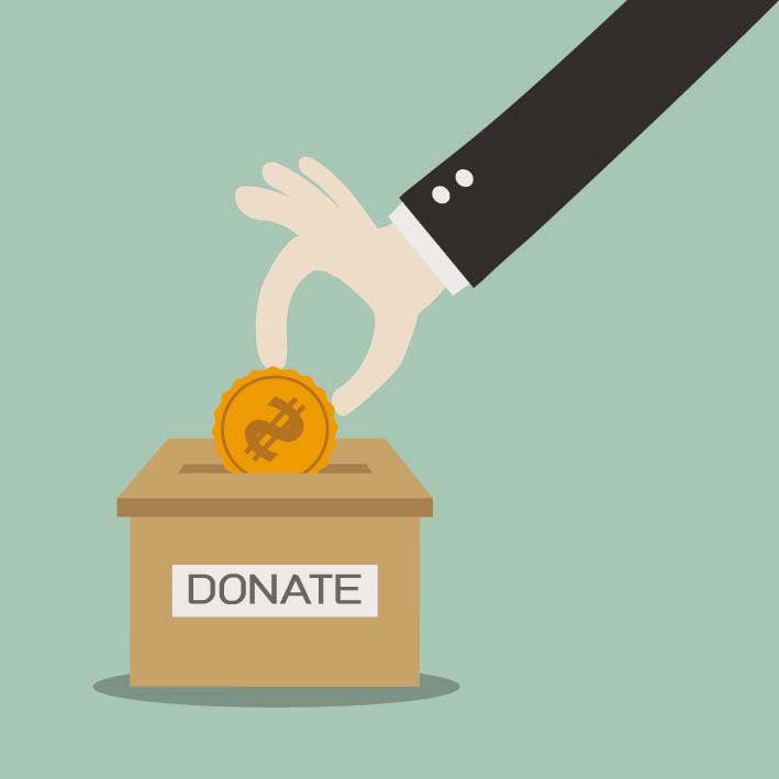 dbfree someone stole donations - 689×688