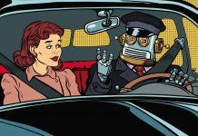 « La voiture autonome ? Non, pas de sitôt. Restons entre humain, je préfère… »