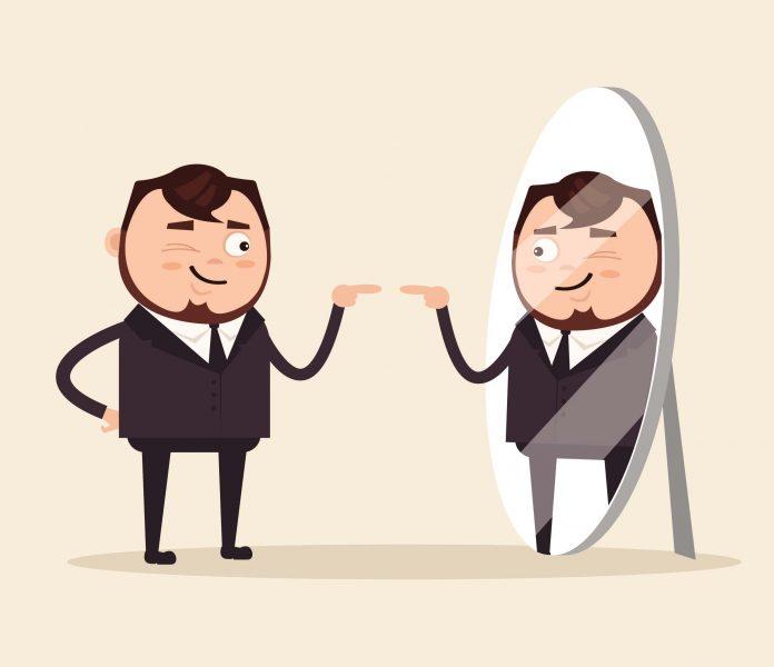 Social personal branding, miroir déformant de nos ambitions ?