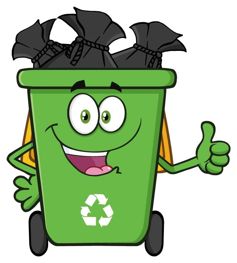 Segregacja odpadów - drugie życie naszych śmieci. - Szkolne Blogi