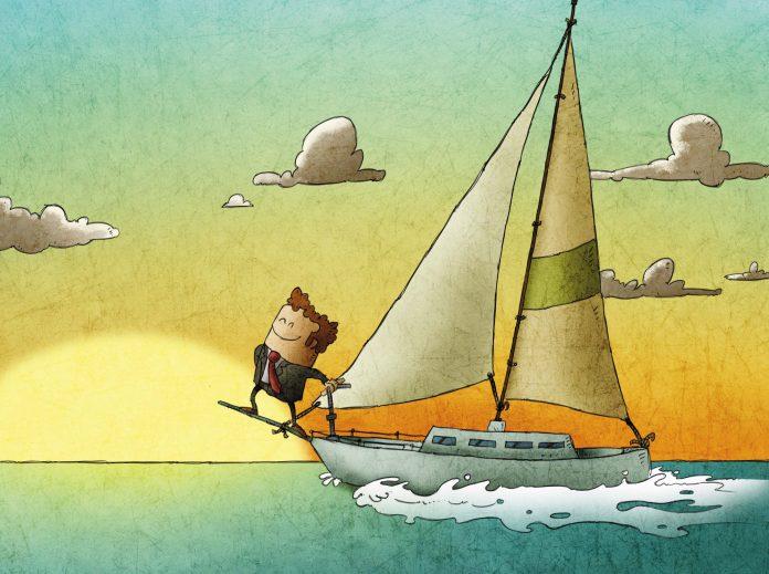 Des pionniers en quête de nouveaux horizons avec des solutions simples…