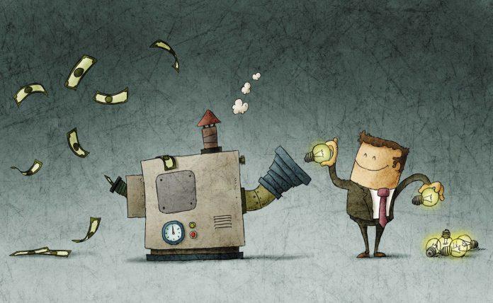 Et si l'entrepreneuriat ne se passait pas vraiment ainsi dans la vraie vie ?