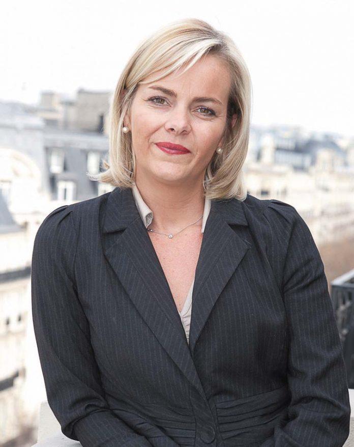 Gaëlle Marre Director - Robert Half France