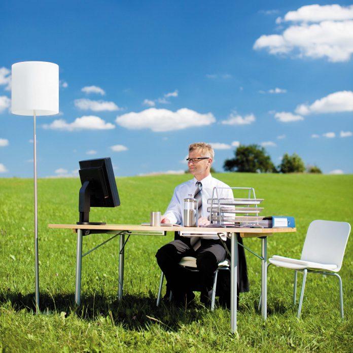Le coworking public, comme moyen de booster le tissu rural ?